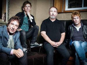 Buzzcocks îşi relanzează EP-ul lor de de debut