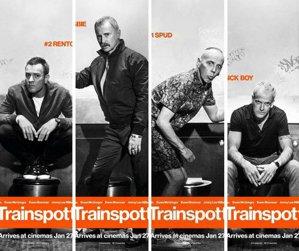 "Coloana sonoră T2:Trainspotting 2 a ""transpirat"" pe net"