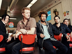 Queens Of The Stone Age vor înregistra un nou album din cele din urmă