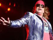 Câte bilete a vândut Guns N'Roses în turneul din 2016