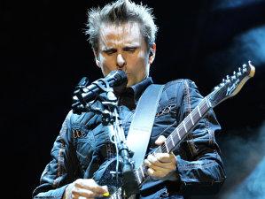 Muse revine în studio