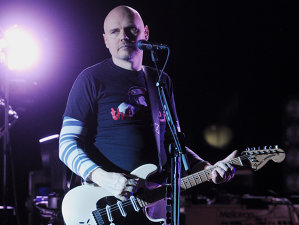 Billy Corgan, liderul Smashing Pumpkins, îi ia apărarea lui Trump