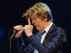 Ce făcea David Bowie la vârsta ta?