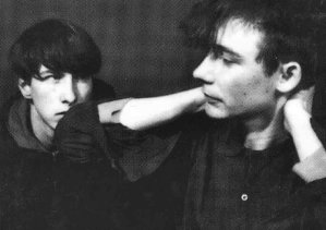 Britanicii The Jesus and The Mary Chain scot album nou după 18 ani