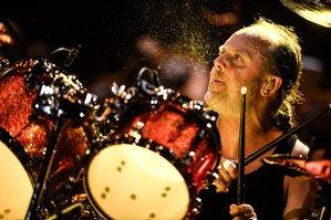 Bateristul Metallica, Lars Ulrich, spune că trupele noi sunt din ce în ce mai slabe
