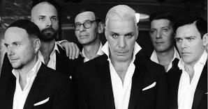 """""""Industriaşii"""" Rammstein lansează concertul Paris şi Blu-Ray"""