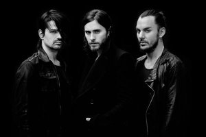 30 Seconds To Mars a lansat un trailer pentru Camp Mars 2017