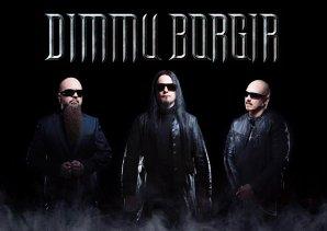 Norvegienii Dimmu Borgir au angajat un cor pentru viitorul lor album