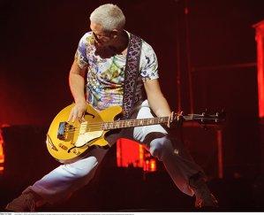 Basistul U2, Adam Clayton: