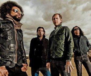 Veteranii grunge-ului, Alice in Chains, se întorc în studio pentru un nou album