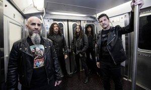 Legendele thrash metal, Anthrax, scot pe piaţă propria bere, Wardance