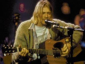Fiica lui Cobain,Frances Bean, vrea să recupereze de la fostul soţ, chitara pe care tatăl ei a cântat cu Nirvana la MTV Unplugged
