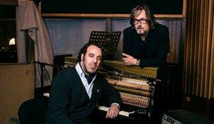 Solistul Pulp, Jarvis Cocker, anunţă un nou album cu Chilly Gonzales