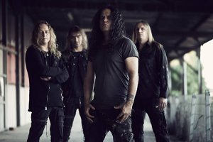 Kreator a lansat azi noul album, The God of Violence