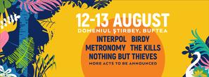 Noi nume au fost confirmate pentru festivalul Summer Well