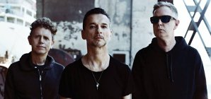 "Noul single Depeche Mode, ""Where's the Revolution"", un imn al crizei în care se află lumea"