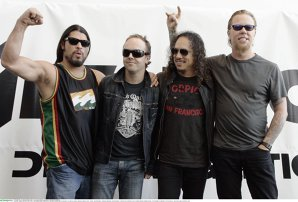 Metallica va cânta cu Lady Gaga la gala premiilor Grammy