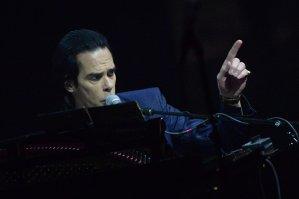 Nick Cave şi-a anunţat turneul european