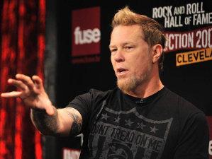 Tribut Metallica pentru Dio şi Lemmy