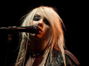 Clip nou de la The Pretty Reckless: