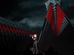Se reuneşte Pink Floyd pentru o cântare la festivalul Glastonbury?