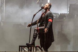 Industriaşii germani, Rammstein, au făcut public al doilea trailer al documentarului