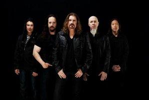 Dream Theater concertează în mai la Cluj şi Bucureşti