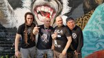 Crimă în comunitatea rusească punk