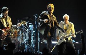 """Trupa U2, acuzată de plagiat pentru o piesă de pe albumul """"Achtung Baby"""""""