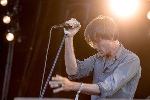 """Vocalistul Suede, Brett Anderson, a făcut publică o mai veche piesă solo, nelansată vreodată, """"Forest Lullaby"""""""