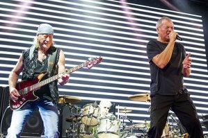 """Basistul Deep Purple despre The Long Goodbye Tour"""" """"Nimeni din trupă nu vrea să se oprească"""""""
