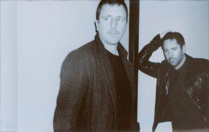 Nine Inch Nails a trimis fanilor plicuri cu o pulbere neagră