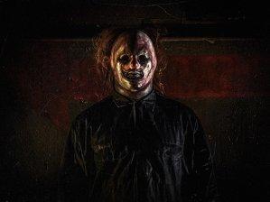 """Percuţionistul Slipknot,  Shawn """"Clown"""" Crahan, anunţă că trupa a început să scrie piese pentru viitorul lor album"""