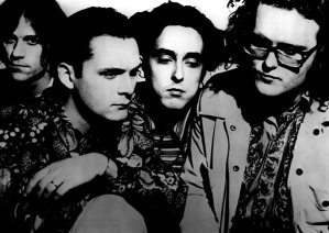 Colaboratori ai trupelor Muse, Gorillaz şi Libertines reunesc trupa Senseless Things