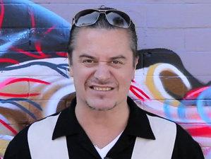 """Mike Patton, vocalistul Faith No More, a cântat cu fraţii Cavalera piesa Sepultura,""""Lookaway"""""""
