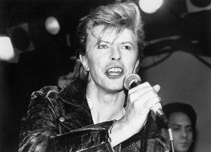 Două albume rare David Bowie vor fi lansate de Record Store Day