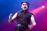 """Mesaje cu trimiteri biblice în promovarea viitorului album """"Say10"""", a lui Marilyn Manson"""