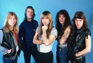 Iron Maiden anunţă editarea celei de a doua serii de viniluri ale albumelor mai vechi