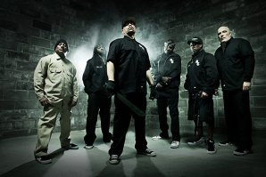 "Premieră video: Bodycount ""Black Hoodie"""