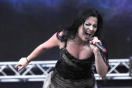"""Speak to Me"", noul clip al proiectului solo al lui Amy Lee, vocalista Evancescence"
