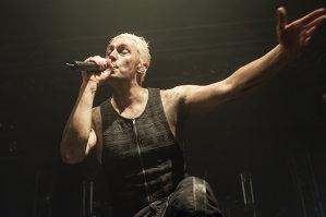 Rammstein are nu mai puţin de 35 piese aproape gata pentru noul album