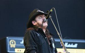 Un album solo al lui Lemmy este gata să apară