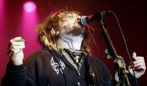 Max Cavalera anunţă un turneu în care va cânta tot albumul Nailbomb