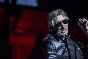 Ascultă noul single al lui Roger Waters,