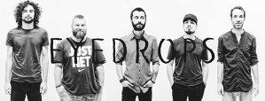 """Bucureştenii Eyedrops îşi lansează azi, 24 aprilie, primul lor album, """"Prezent"""""""