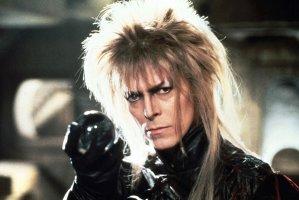 Soundtrack-ul filmului Labyrinth, scris de David Bowie, va apărea pe vinil