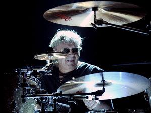 Toboşarul Deep Purple, Ian Paice, spune că trupa nu ia deloc în considerare întoarcerea lui Ritchie Blackmore