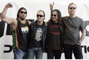 Gest frumos de la Metallica