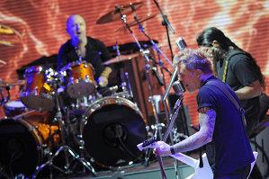 Încă un album nou de la Metallica