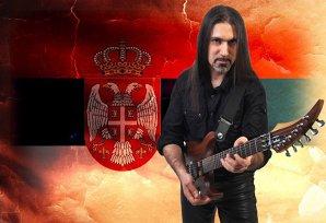Tribute Joe Satriani cu Adi Manolovici Syndikate